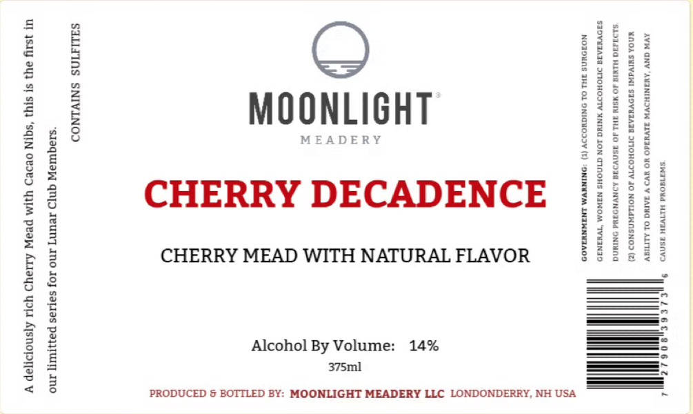 Product Image for 2019 Cherry Decadence