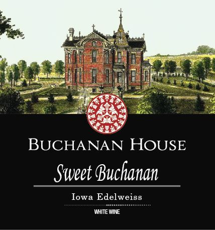 Sweet Buchanan
