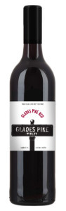 Glades Pike Red (Semi-Sweet)