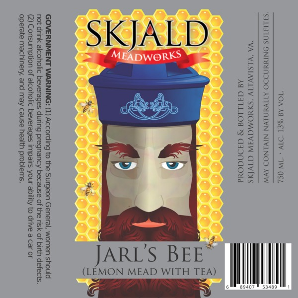 Product Image for 2018 Jarl's Bee