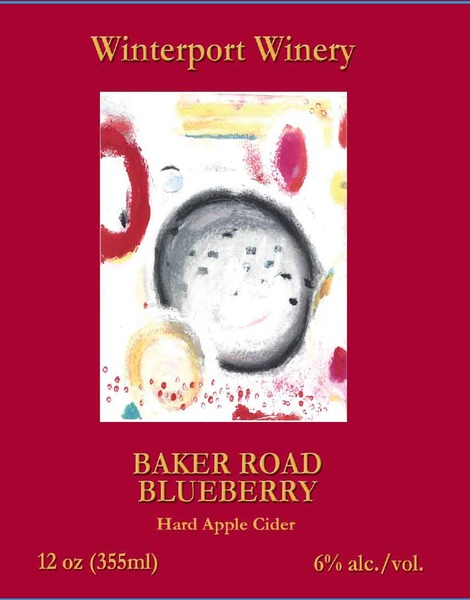 Product Image for Baker Road Blueberry