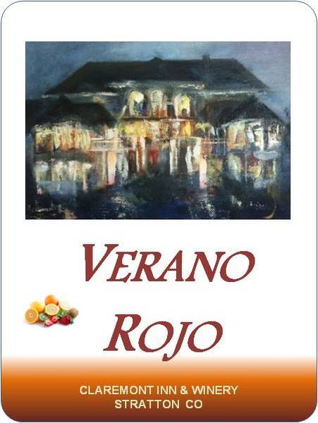 Product Image for 2015 Verona Rojo