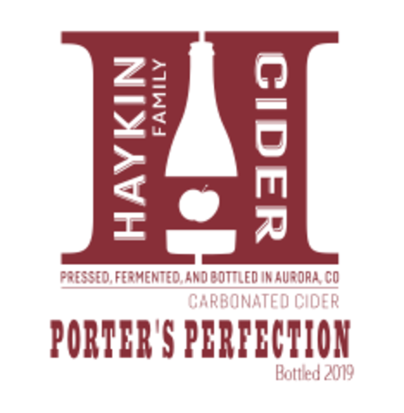 Product Image for 2019 Porter's Perfection - 375ml
