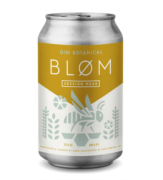 Product Image for 2019 Gin Botanical Seasonal Release Two - 4pk cans