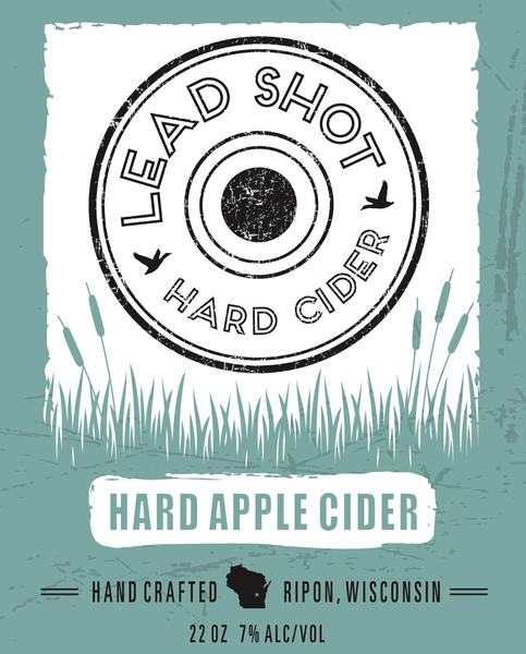 Product Image for 2018 Lead Shot Hard Cider