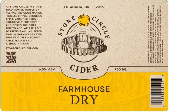 Product Image for 2017 Farmhouse Dry