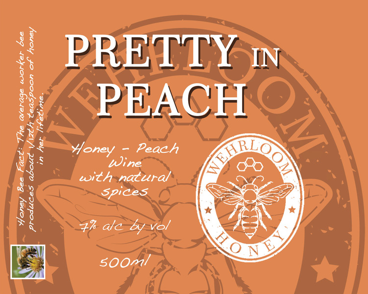 2019 Pretty in Peach