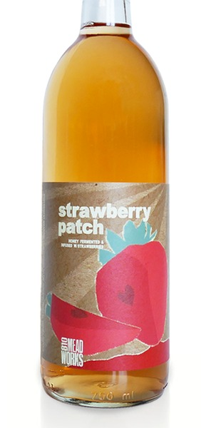 Product Image for Strawberry Patch