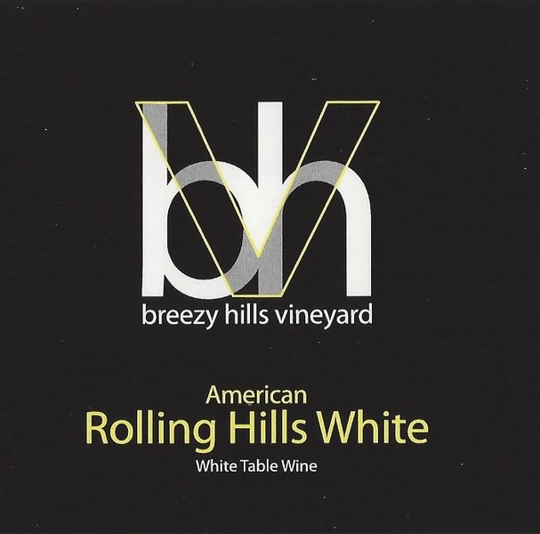 Product Image for 2018 Rolling Hills White