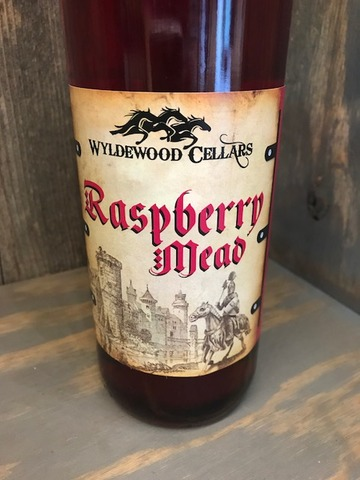 Product Image for 2019 Raspberry Mead