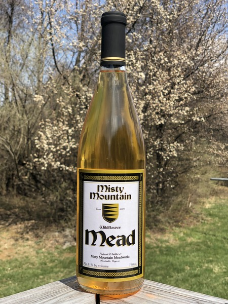 Product Image for Wildflower Mead