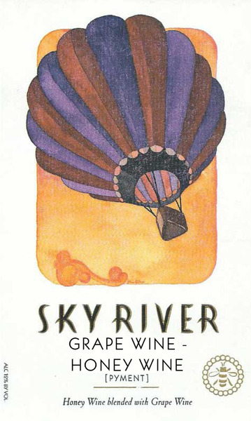 Sky River Pyment