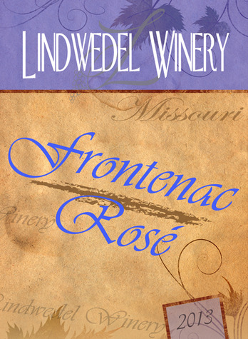Product Image for 2016 Frontenac Rose