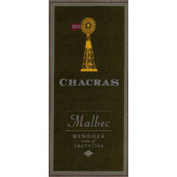 Product Image for 2017 CHACRAS MENDOZA MALBEC