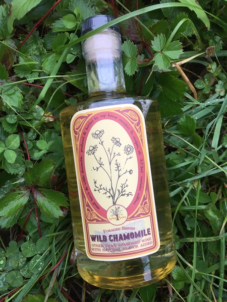 Product Image for Forage Series: Wild Chamomile