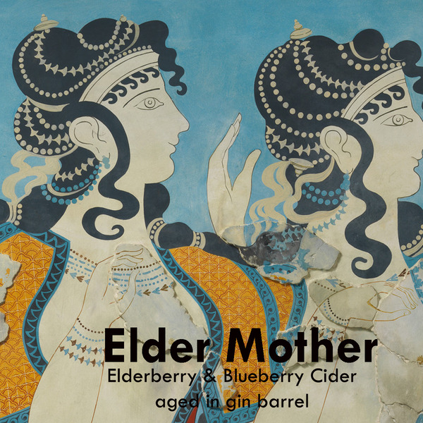 Product Image for 2018 Elder Mother