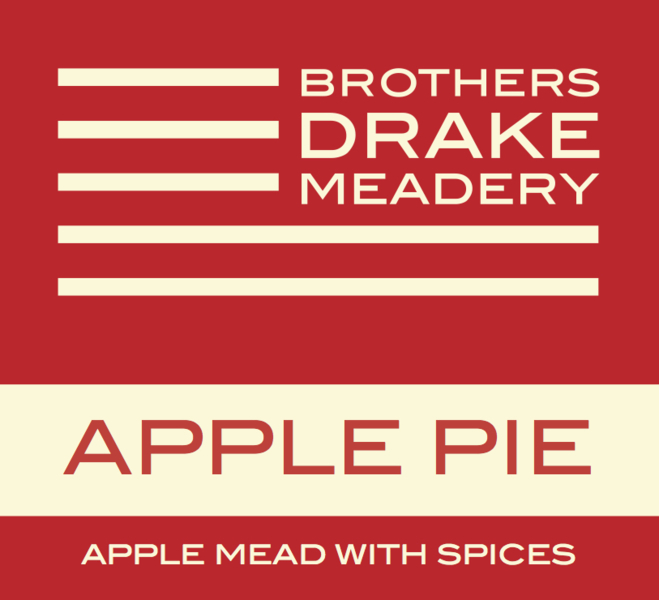 Product Image for Red Label Apple Pie