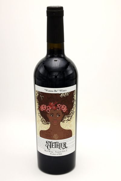 2018 Aether - Veneto Red Blend