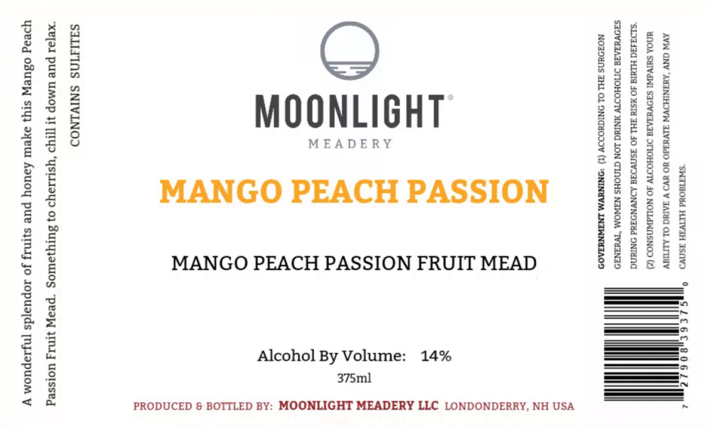 Product Image for 2019 Mango Peach Passion