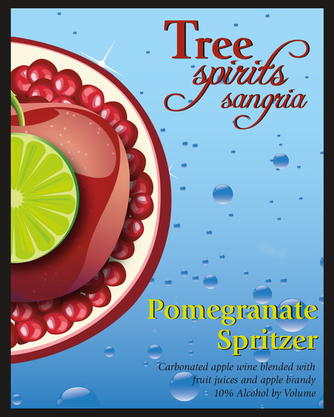 Product Image for 2019 Pomegranate Spritzer