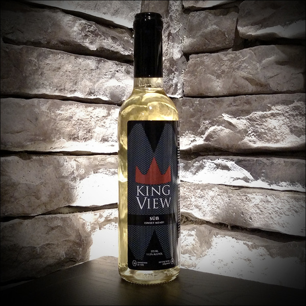 Product Image for KingView  süß (Sweet Mead)