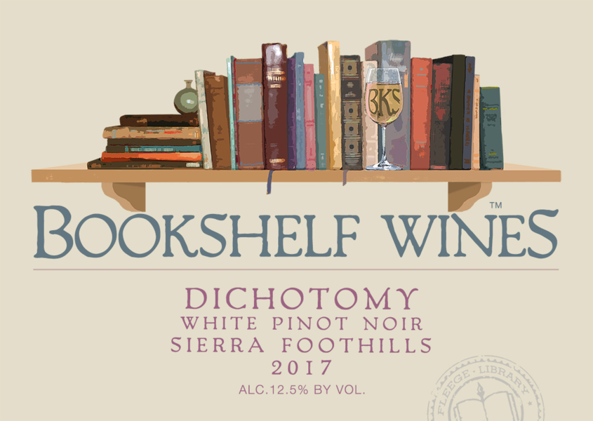 Product Image for 2017 Dichotomy White Pinot Noir