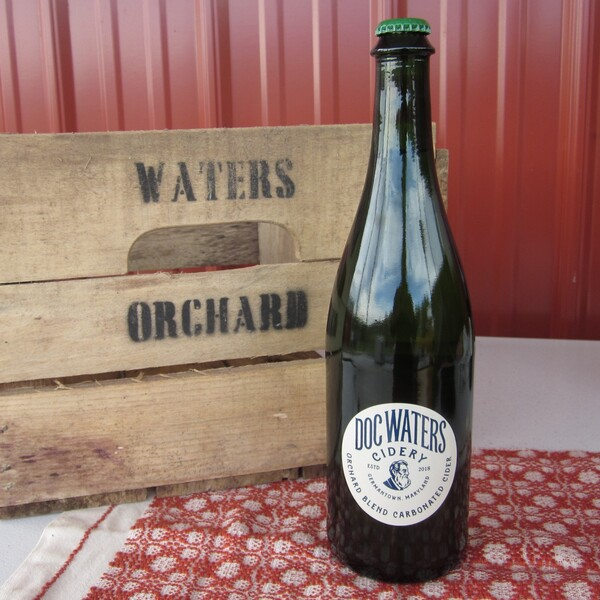 Orchard Blend Carbonated Cider