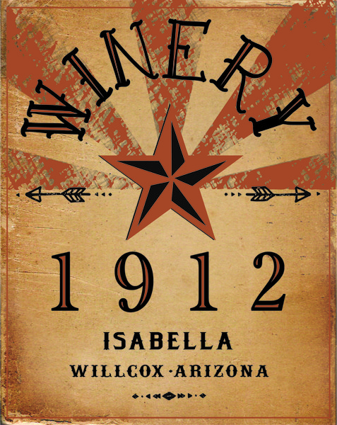 Winery 1912: Isabella