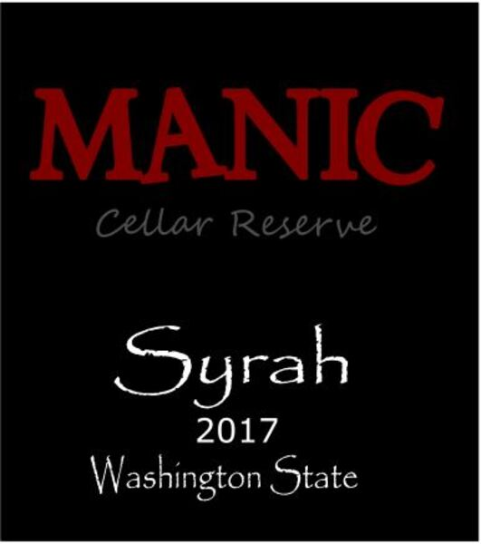 Product Image for 2017 Syrah Cellar Reserve
