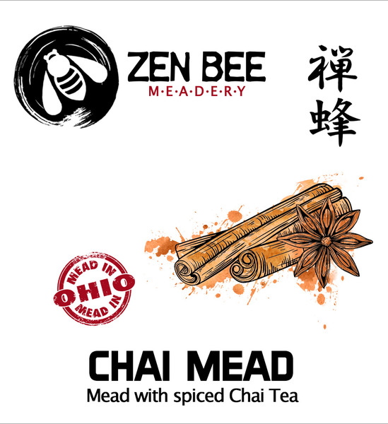 Product Image for Chai - Session Mead