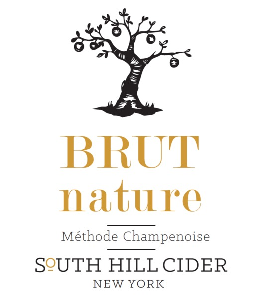 2016 Brut Nature- Dry Sparkling, Finger Lakes