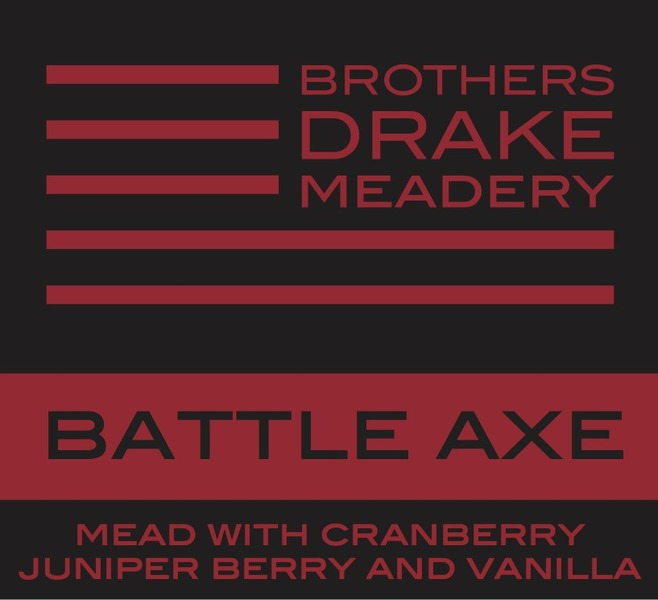2018 Battle Axe