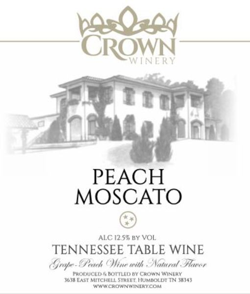 Product Image for Peach Moscato