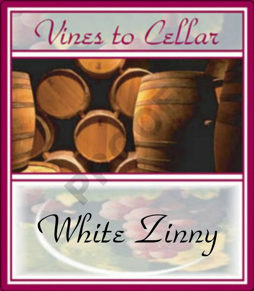 Product Image for 2016 White Zinny (White Zinfandel)