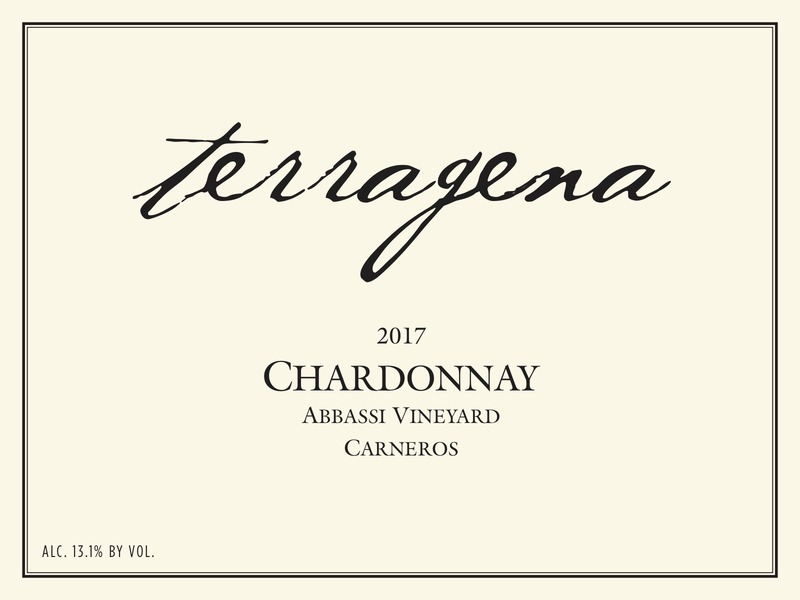Product Image for 2017 Abbassi Vineyard Chardonnay