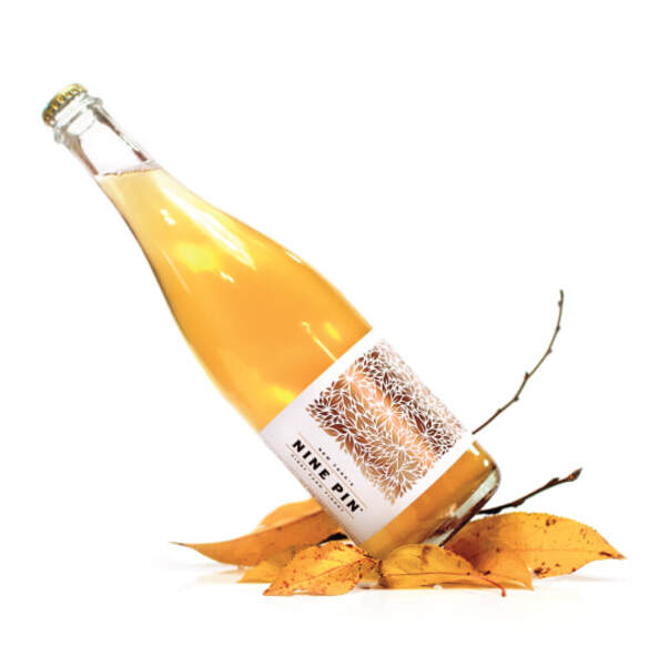 Sparkling Cider Bottle NA (FREE shipping on orders 6+ any bottles)