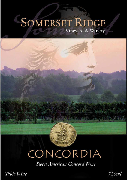 Product Image for Concordia