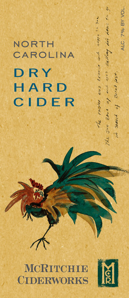 Product Image for Dry Hard Cider