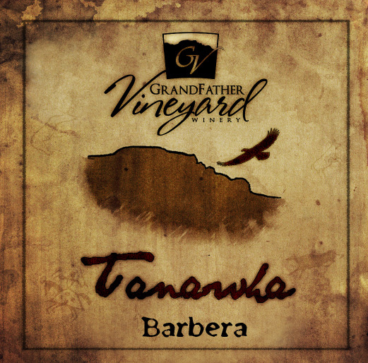 Product Image for 2016 Barbera
