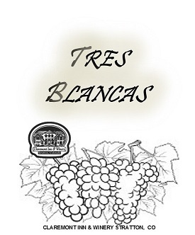 Product Image for 2015 Tres Blancas
