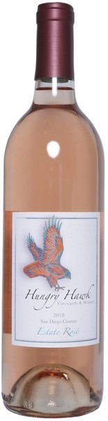 Product Image for 2018 Estate Dry Rosé