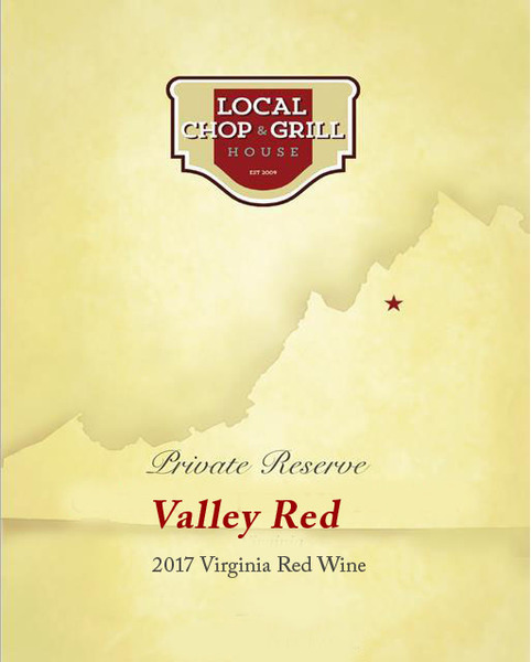 2017 Valley Red