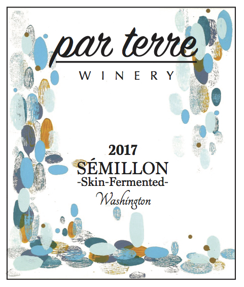 Product Image for 2017 Skin-Fermented Semillon