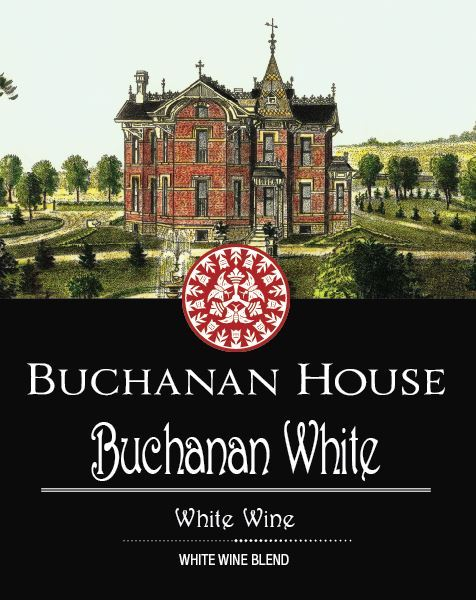 Buchanan White