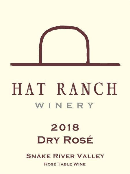 Product Image for 2018 Dry Rose