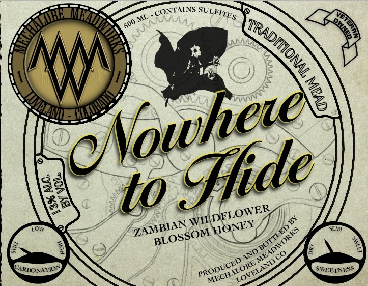 Product Image for 2018 Nowhere to Hide Vol. 1