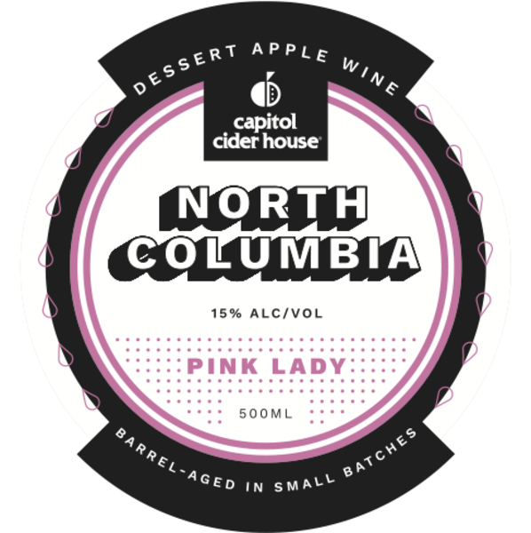 North Columbia: Pink Lady