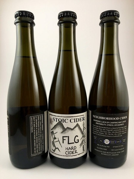2018 Flagstaff Neighborhood Cider