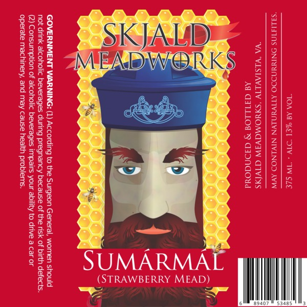Product Image for 2017 Sumarmal