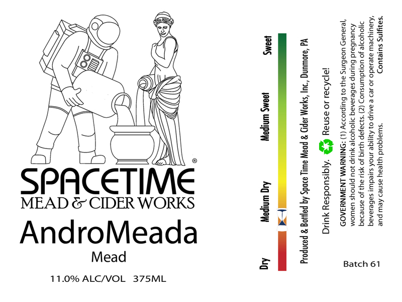Product Image for Andromeada
